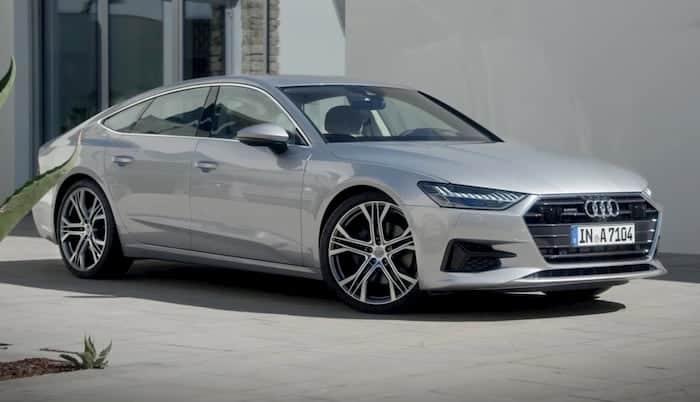 Audi A7 - chiếc xe được rất nhiều người mong muốn