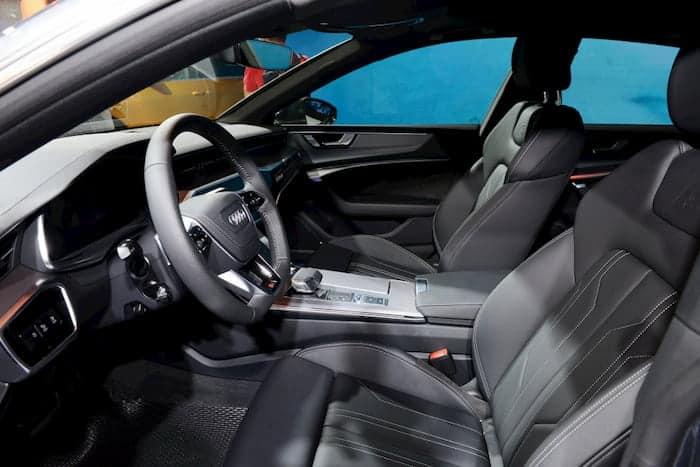 Audi A7 mang đến đẳng cấp thời thượng cho người sử dụng