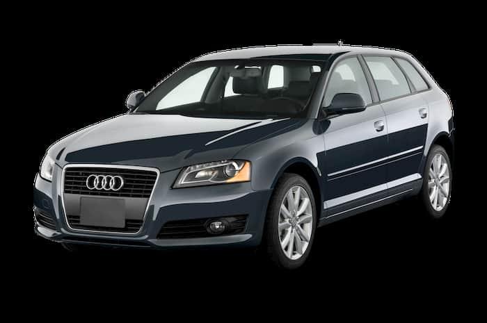 Xế hộp Audi A3 vạn người mê