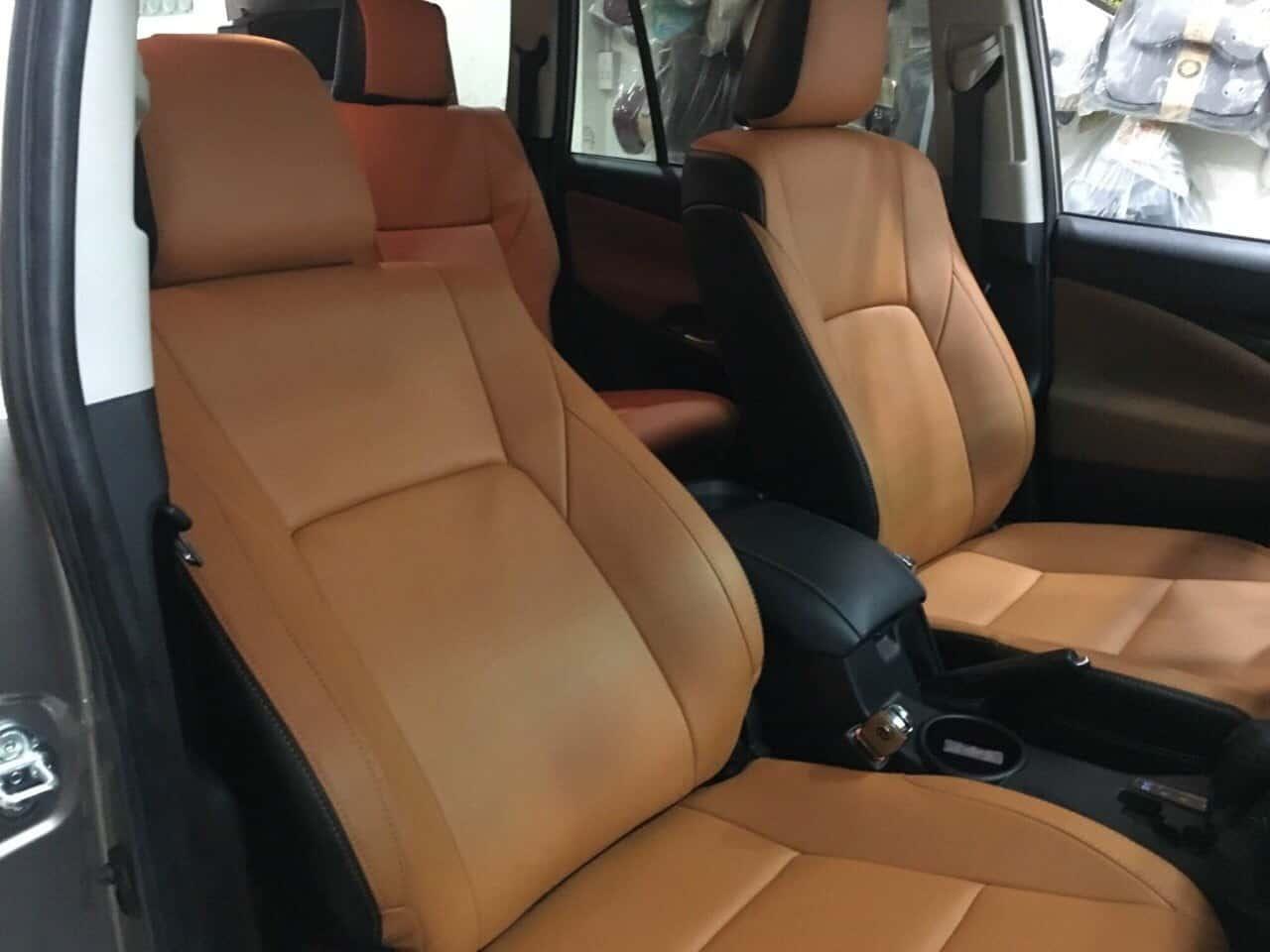 bọc da ghế xe Audi A3