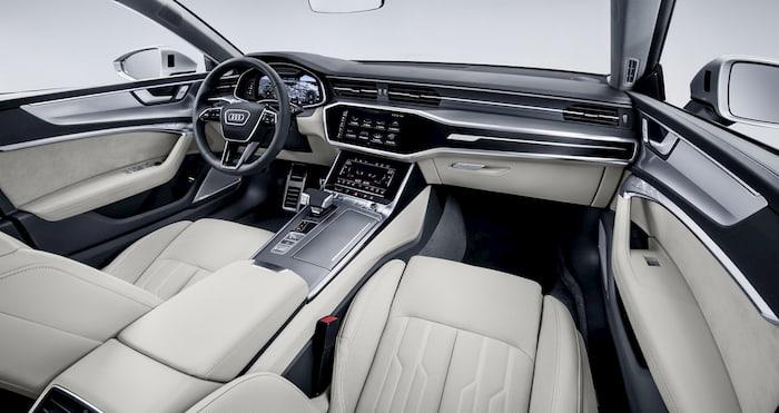 Bọc da ghế Audi A7 mang đến nhiều lợi ích cho chiếc xe của bạn