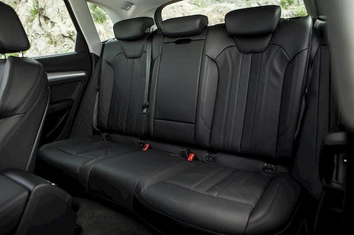 Bọc da ghế cho xe ô tô giúp bảo vệ nội thất xe tốt hơn