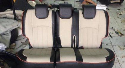Không chỉ có mình chất liệu, màu sắc bọc ghế da cũng ảnh hưởng tới phần nội thất của chiếc Toyota Yaris