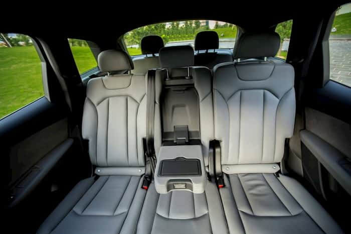Tuấn Anh Auto là một trong những địa chỉ bọc da ghế chất lượng trên thị trường