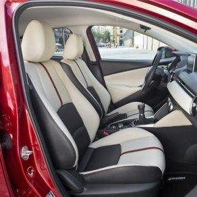 Việc bọc ghế xe Honda Civic là rất cần thiết