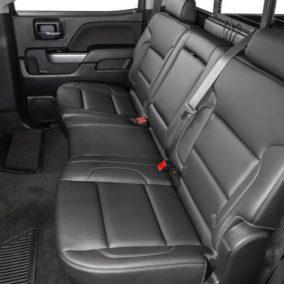 Đến với Tuấn Anh Auto để bọc ghế da xe Mazda BT50 có chất lượng tốt nhất hiện nay