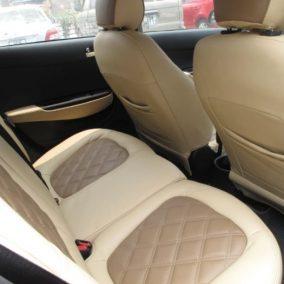 Bọc ghế da xe Mazda CX3 với chất liệu nào là phù hợp nhất?