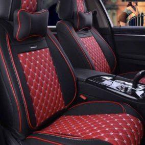 Mẫu bọc ghế da xe Mazda CX5 đẹp và ấn tượng nhất