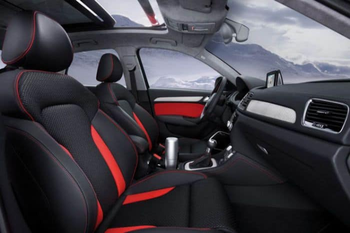 Bọc ghế xe để xế yêu của mình có được diện mạo mới