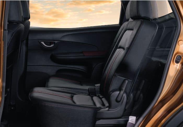Muốn bọc ghế xe Honda Facelift thì hãy đến với Tuấn Anh Auto