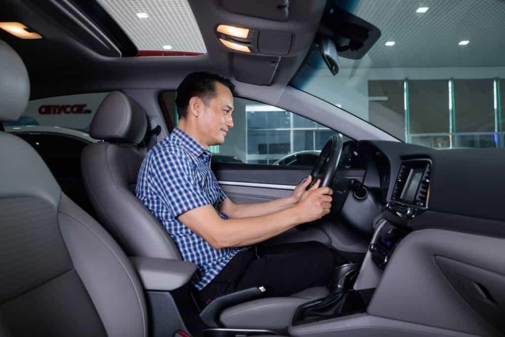 Việc bọc ghế xe Kia Morning thể hiện được nhiều lợi ích rất thiết thực
