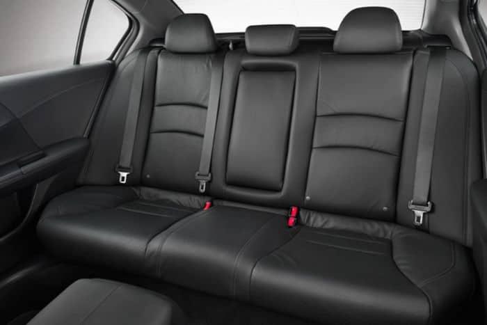 Honda Accord 2019 là dòng ô tô thuộc biên chế phân khúc sedan D
