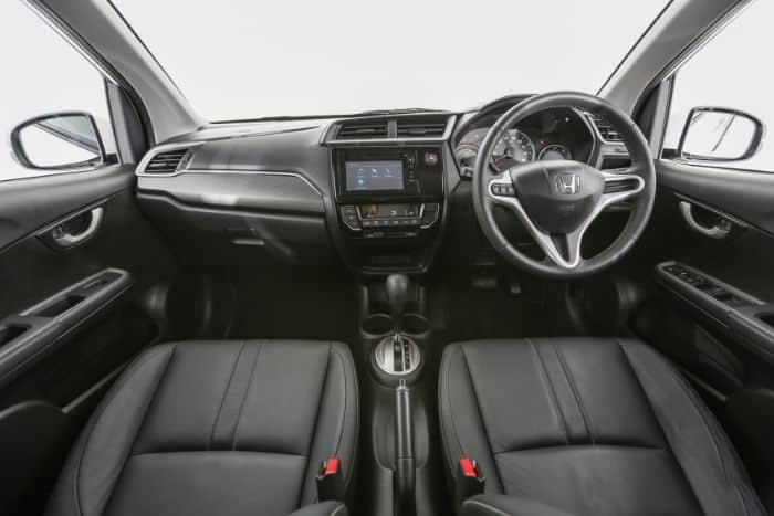 Bọc ghế xe Honda BRV có nhiều loại khác nhau