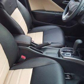 Bạn nên bọc ghế xe Honda City bởi rất nhiều nguyên nhân
