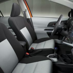 Bọc da ghế xe Kia Sorento đang được rất nhiều người lựa chọn