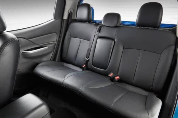 Tuấn Anh Auto bọc ghế xe Mitsubishi Triton chất lượng