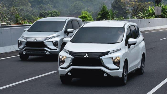 Xpander là dòng xe 7 chỗ nhập khẩu từ Indonesia ở phân khúc giá B