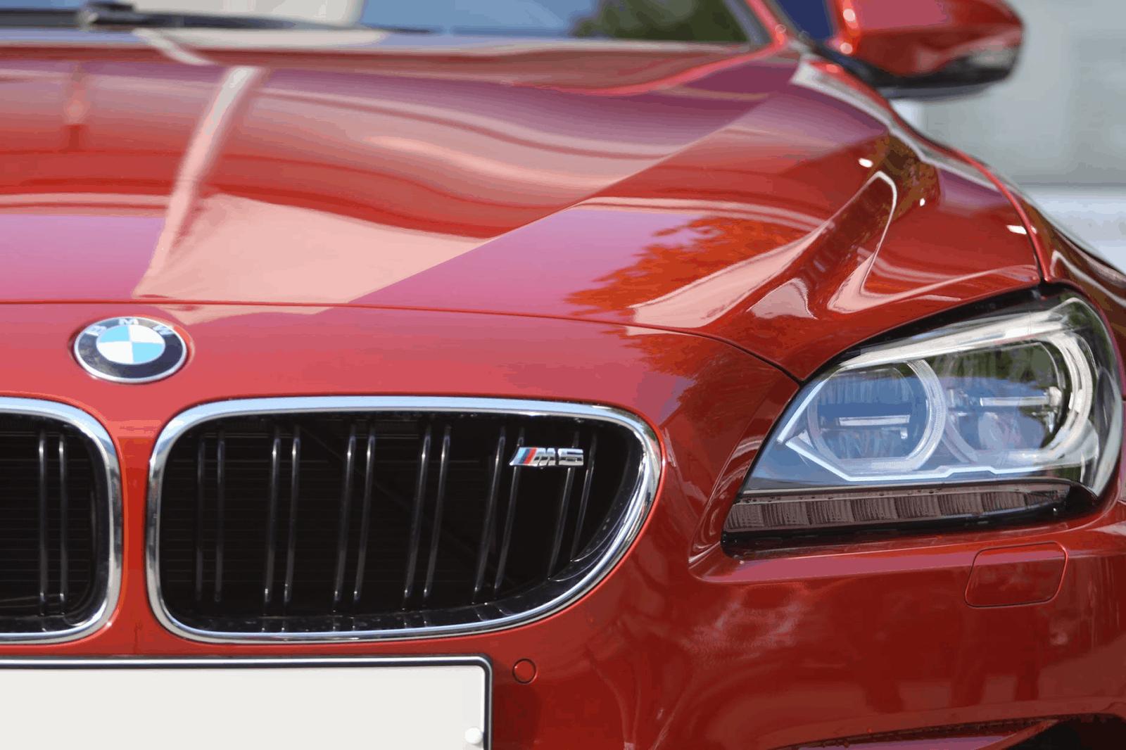 Phủ Nano Ceramic thương hiệu 3M bảo vệ ngoại thất của xe
