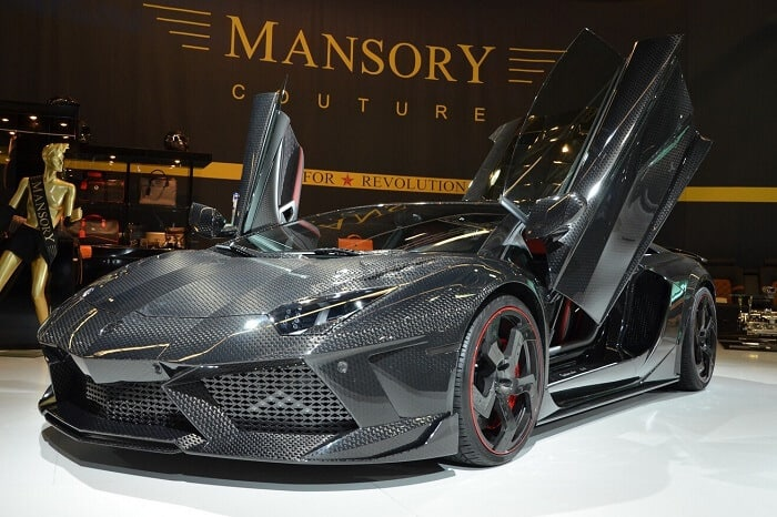 top-8-hang-do-xe-lon-nhat-Mansory