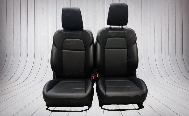 Nên bọc ghế da xe Suzuki Celerio bằng chất liệu gì?