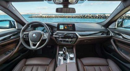 Một số mẫu thiết kế bọc ghế da xe BMW X2 đẹp