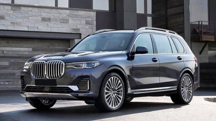 BMW X7 là dòng xe thể thao SUV cơ lớn của thương hiệu xe hơi cao cấp đến từ Đức