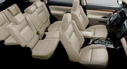 Các kiểu bọc ghế da xe Suzuki Ertiga phổ biến nhất